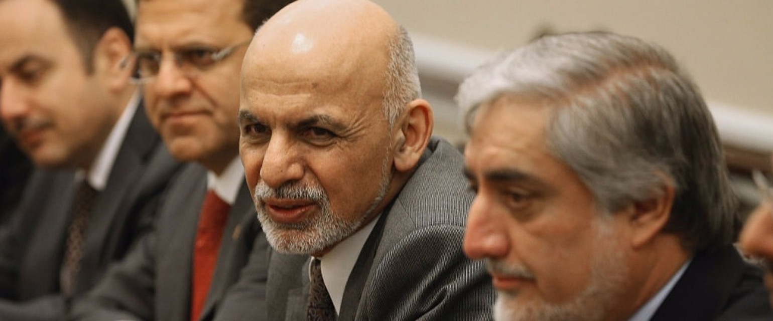New Spiral of Afghanistan Crisis and Russia's Interests