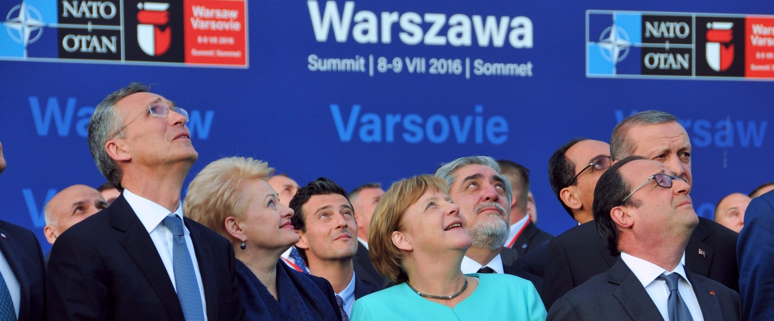 Talk to the Сapable, Comfort the Weak: Russian Conduct after NATO′s Warsaw Summit