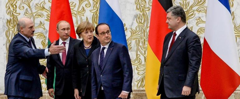 Международные угрозы 2015: от кого они исходят